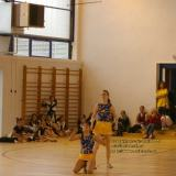 marie melissa concours de majorettes st eloy les mines 15 juin 2008 cheerleaders copyright free photo royalty free photo